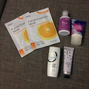 Other - Skin care and lotion bundle